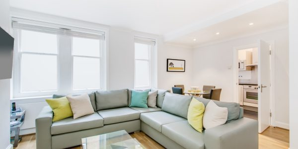 Corporate Housing London Marylebone
