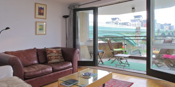 London vacation rental in Battersea