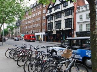 Vacation rentals King's Road Chelsea
