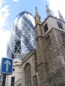 Short let agency London