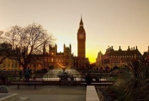 Short let London apartment rentals