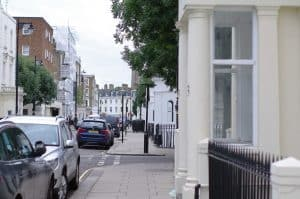Vacation rentals in London Victoria