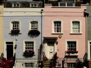 Chelsea street scene
