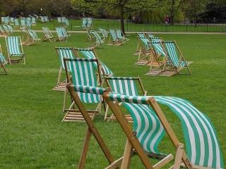 London short term rentals