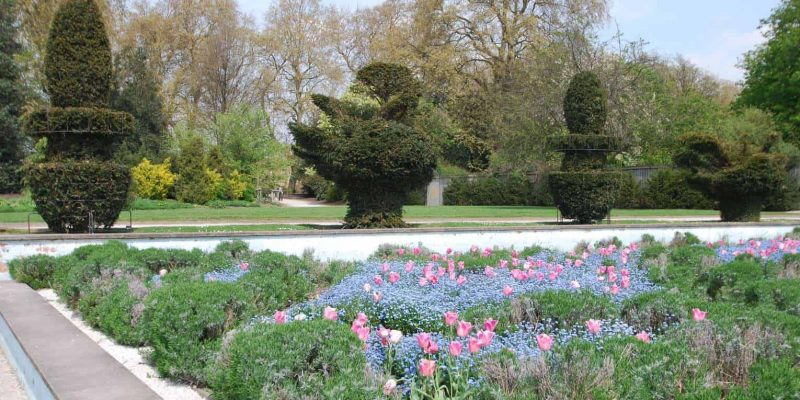 Free London attractions