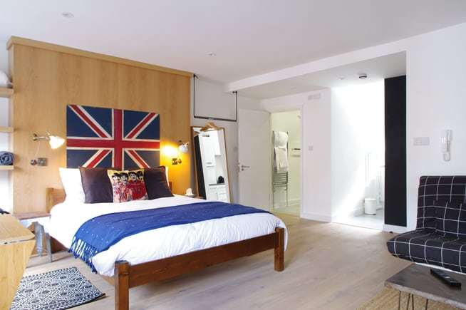 FAQ'S. ALL ABOUT SHORT TERM ACCOMMODATION IN LONDON