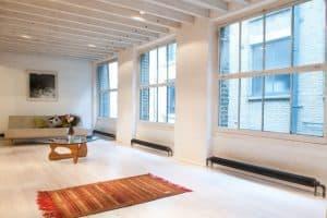 Short let London apartment rental   The London Agent