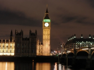 Short term rentals London Westminster