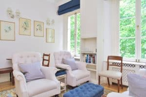 Short term apartment rentals Hyde Park by The London Agent