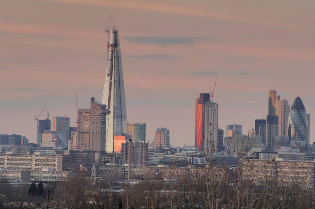 London short term apartment rentals