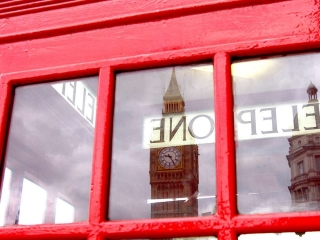 Visit London in short term rentals London