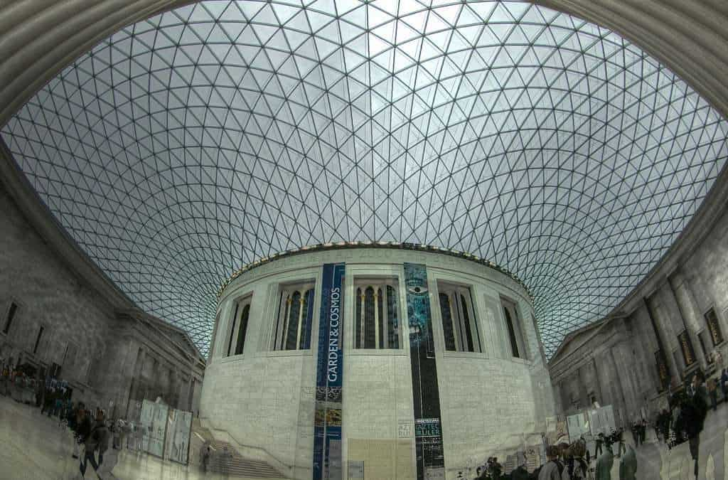 Free London attractions - the museums