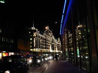 Holiday apartments London Belgravia