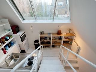 Self catering accommodation London Camden