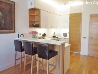 Self catering accommodation in London, Clerkenwell