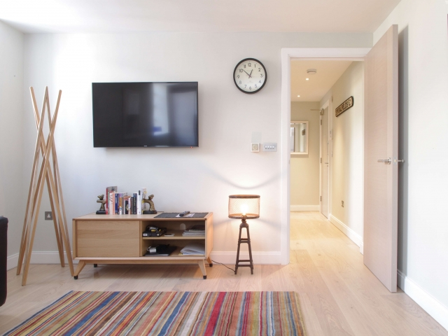 Short term apartments London Shoreditch