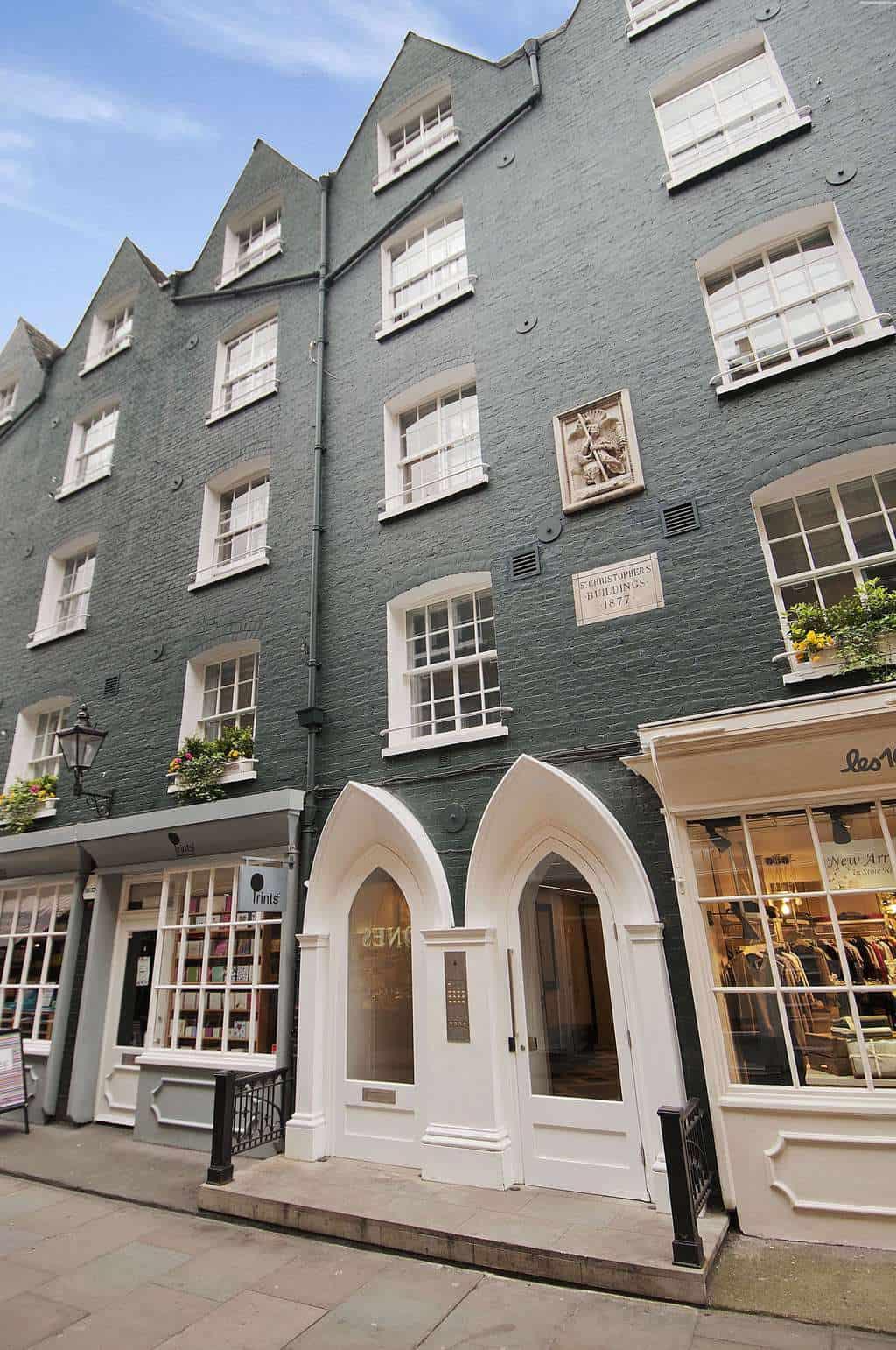 Short term lets in London Marylebone
