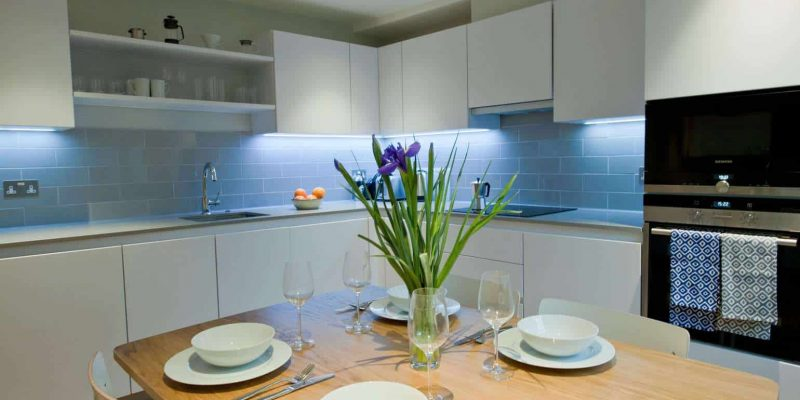 Self catering apartments London