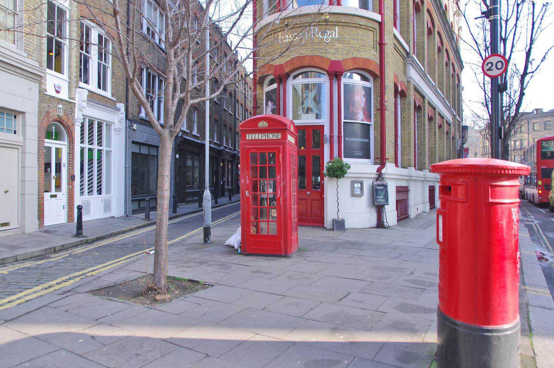short-let-london-rental-apartments