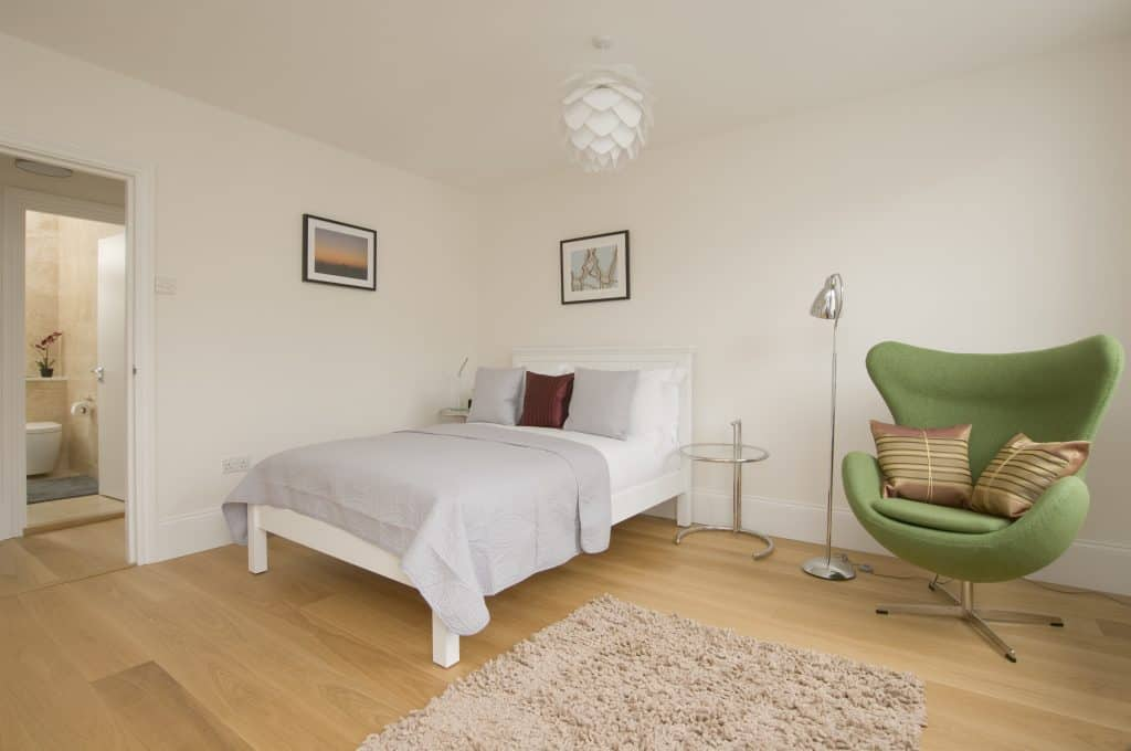 London serviced apartments in Marylebone