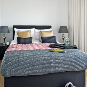 Central London Serviced Apartments