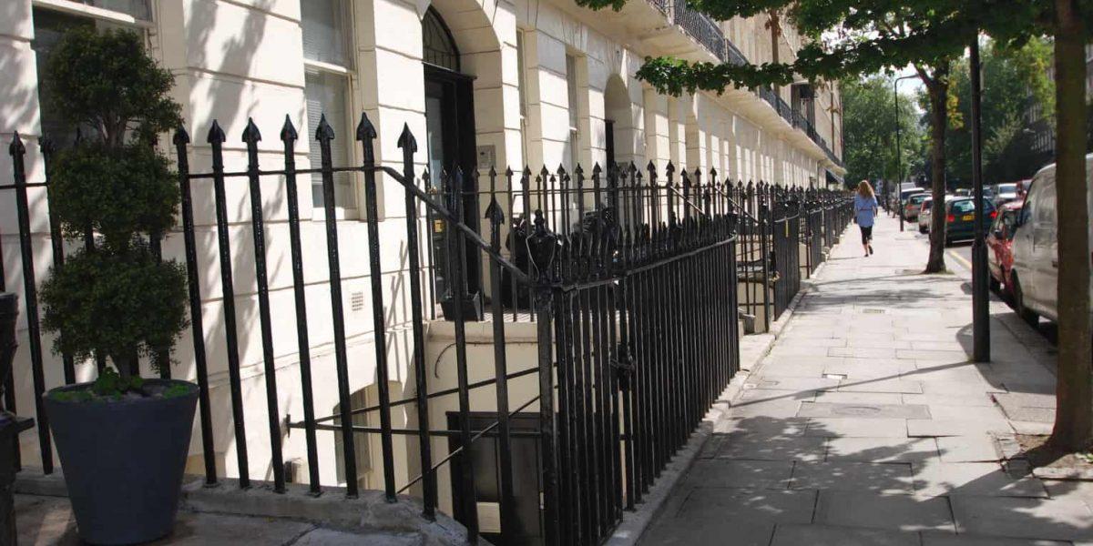 London Airbnb management service