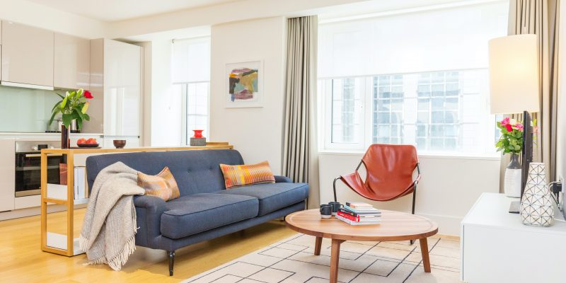 Extended stay London corporate housing