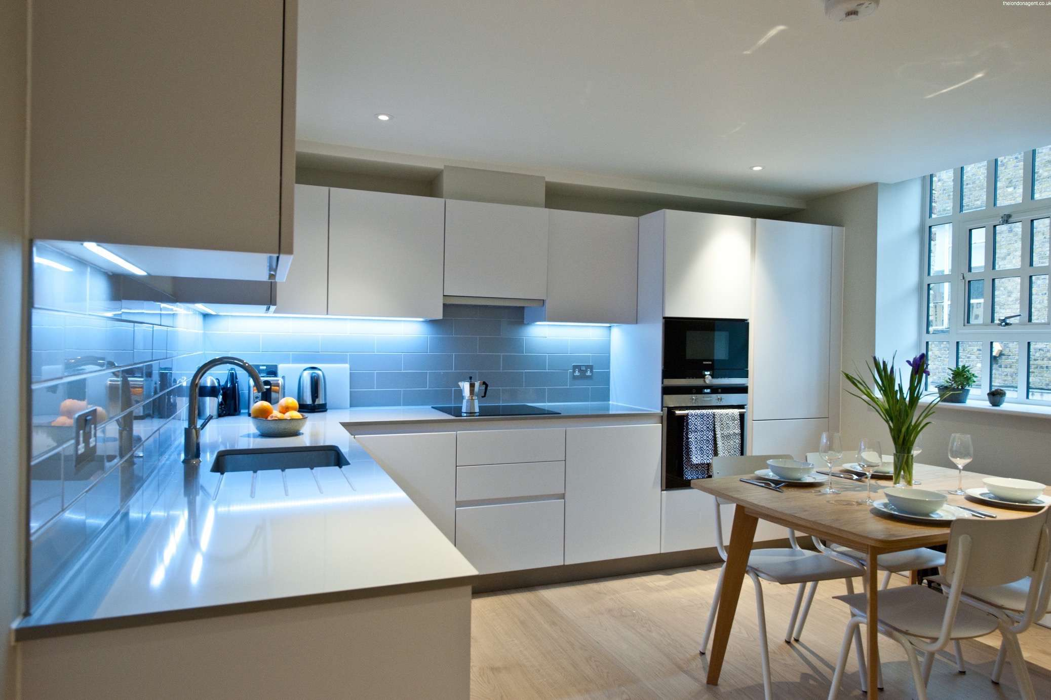 Short let London apartment rental services