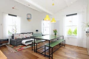 Short let London accommodation in Kentish Town