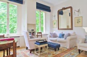 Short term London apartment rental