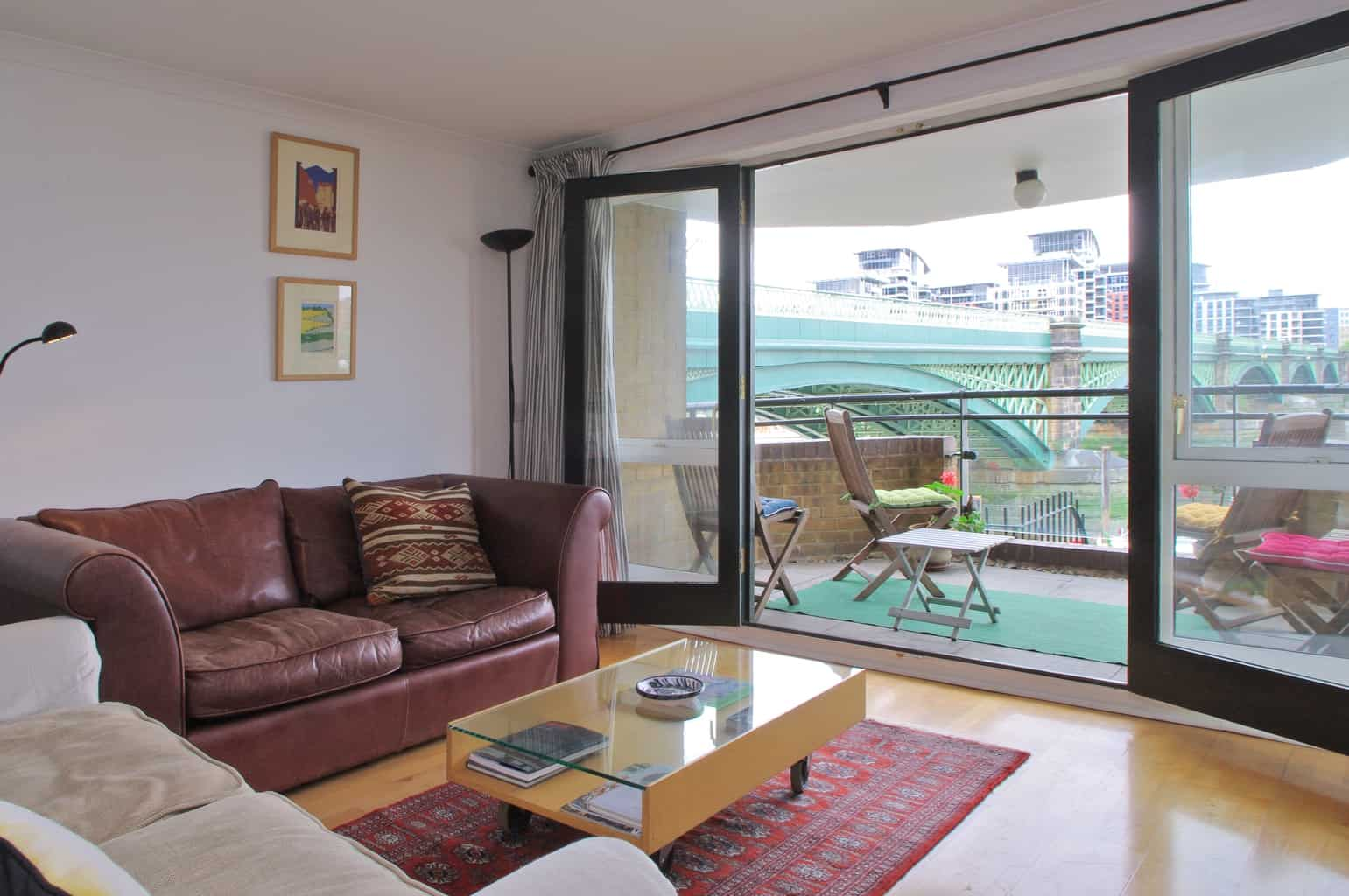 The many types of short term apartments London has to offer