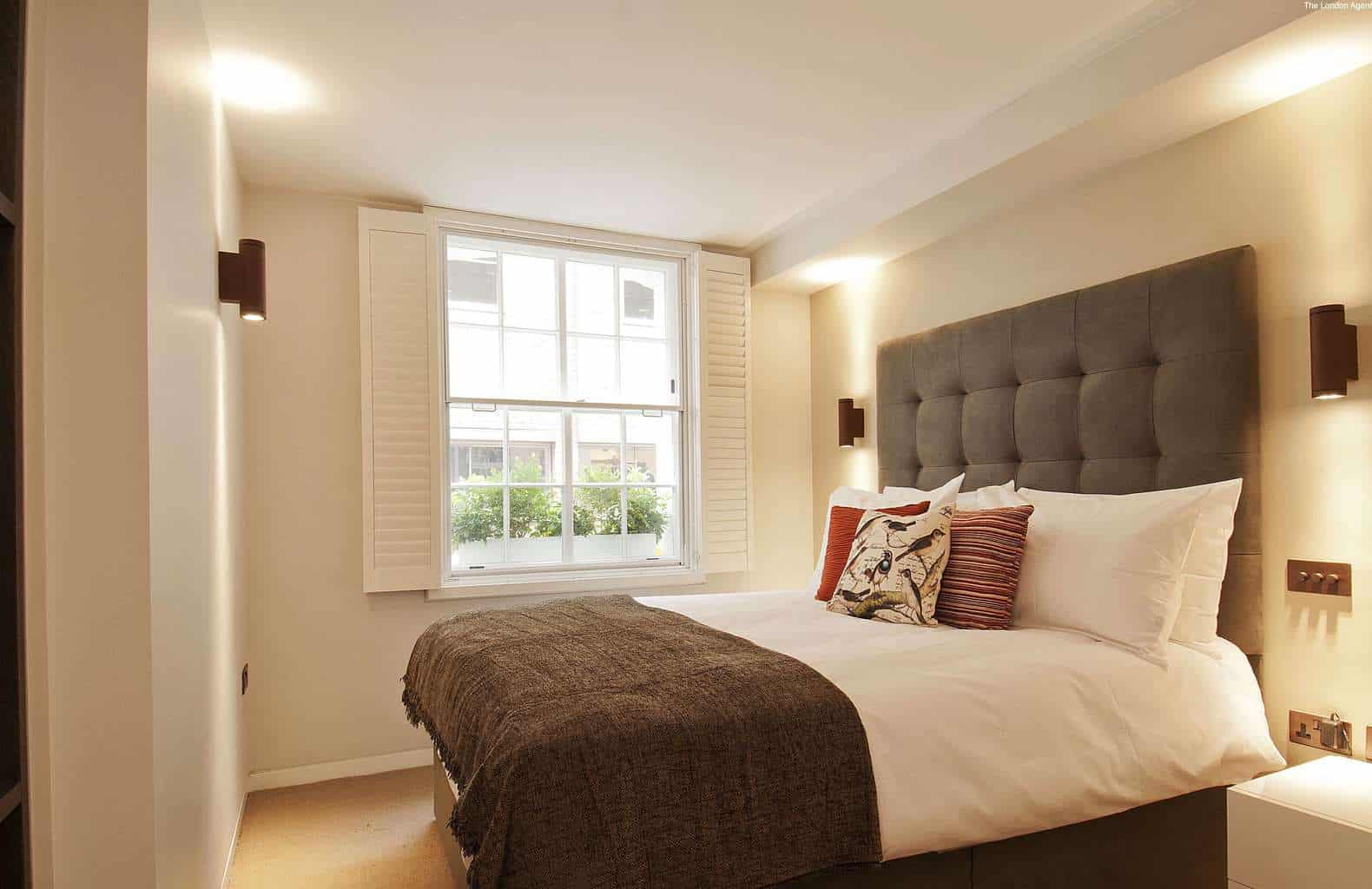 Looking for serviced apartments London?