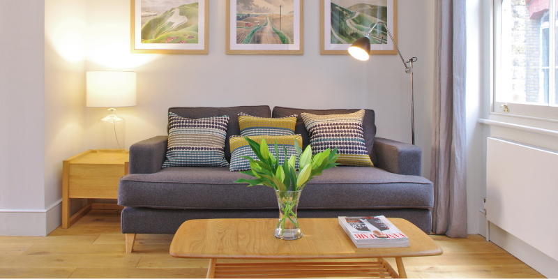Short let London apartment rentals | The London Agent